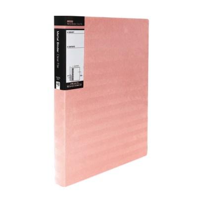 6000 루멘바인더 C/F 40P(핑크)_(1966258)