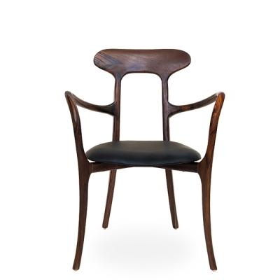 milch arm chair (밀치 암체어)