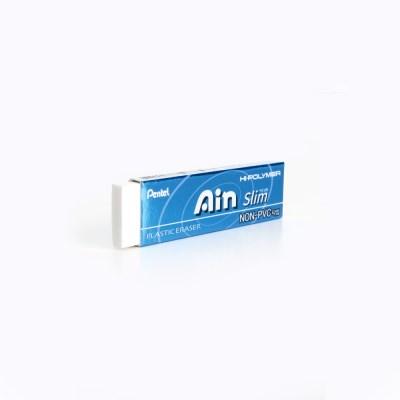 Pentel 하이폴리머 아인 슬림 지우개NON-PVC타입