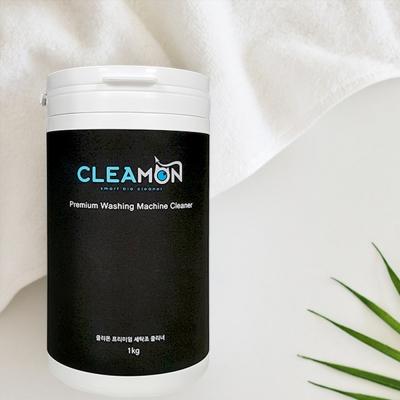 클리몬 세탁조 클리너 1kg