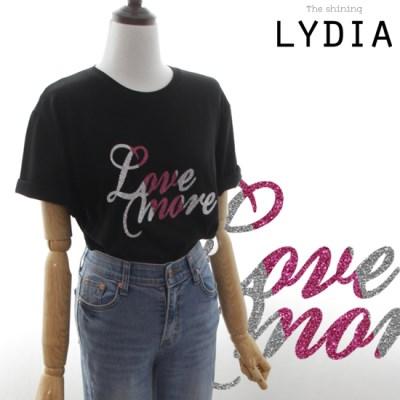 LYDIA LOVEMORE T-Shirts