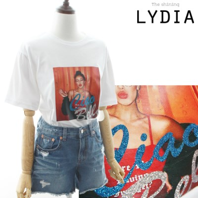 LYDIA CIAO T-Shirts