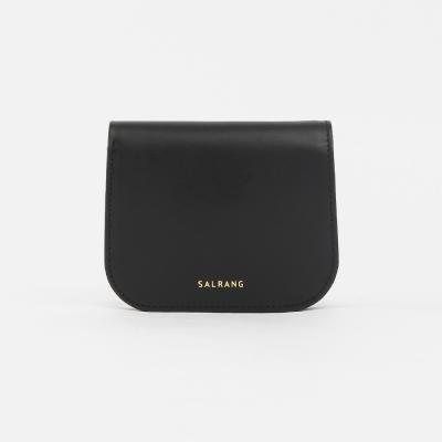 303R Slim Wallet Black