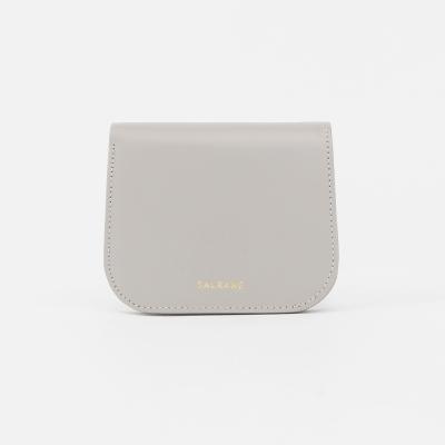 303R Slim Wallet TT Light Grey