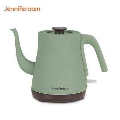 제니퍼룸 커피드립 전기포트 올리브_JR-3812OV
