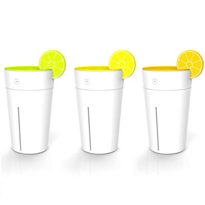 오소니 미니 가습기 레몬 OS-H1