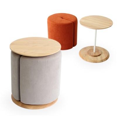 latetime table&stool (레이트타임 테이블앤스툴)