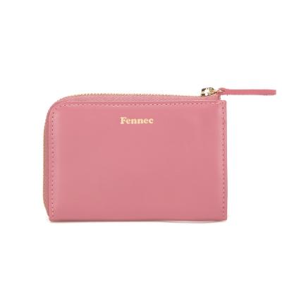 [골드바증정]Fennec Mini Wallet 2 - Rose Pink