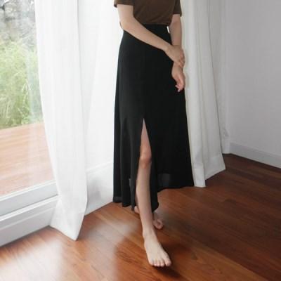 [MONDAY STUDIO] Daily summer long skirts ver.2