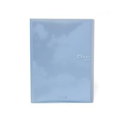 2500 A4 마이비즈 10P C/F(블루)_(2096097)