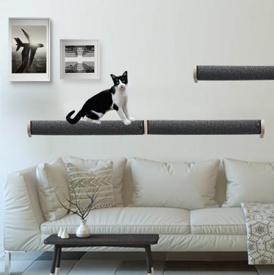 [브리스캣] 원목 캣워커 1500 고양이 구름다리_(1459722)