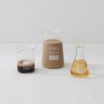 cafe series - beaker