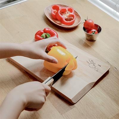 [PRACTIC] 너도밤나무 양면도마_(567668)