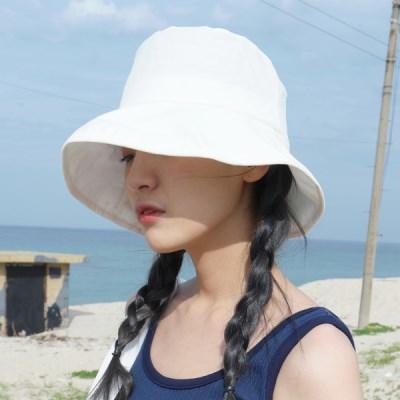 Must cotton bucket hat