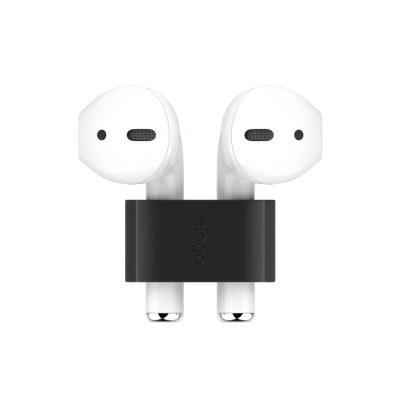 [엘라고] 애플워치 전용 에어팟 분실방지 홀더 어댑터
