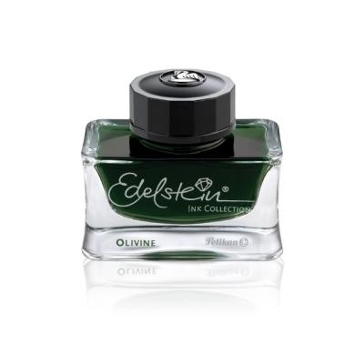 펠리칸 에델슈타인(Edelstain) 올리빈 잉크 50ml_(852525)