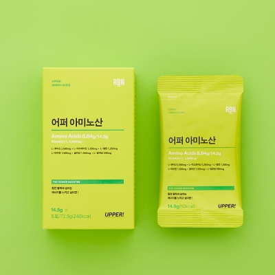 RBN 어퍼 아미노산 (5개입)