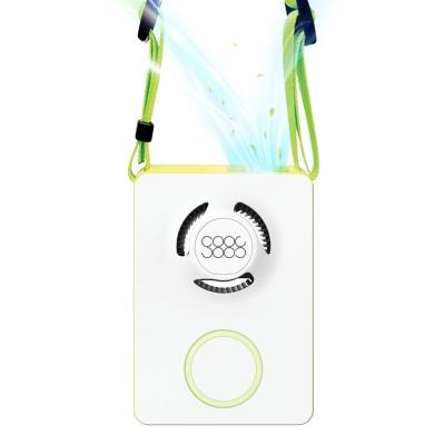 [쿨쿨] CoolCool 목걸이선풍기/에어컨선풍기/휴대용선풍기