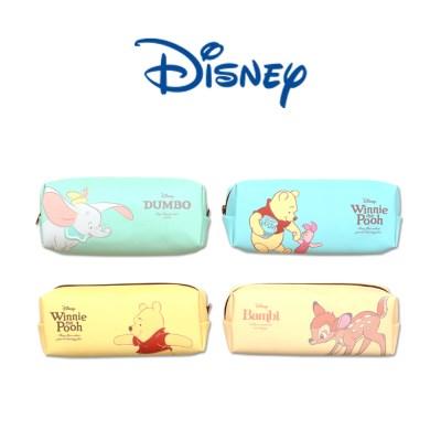 디즈니클래식 봉제필통 L