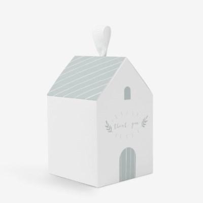 그레이 길쭉한 하우스박스(5개)