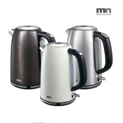 MN 18년형 1.7L 대용량 다용도 전기포트 3종 (커피포트,라면포트)