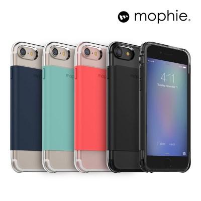 MOPHIE 아이폰7 케이스 홀드포스 Wrap case_(2013517)