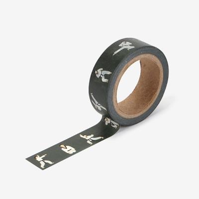 Masking tape single - 130 Taekwondo