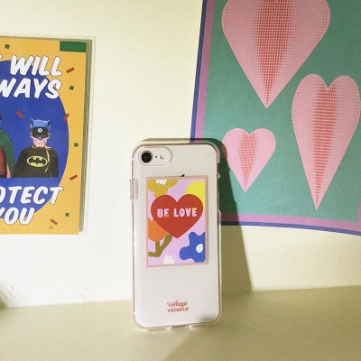 Be Love Jelly Case