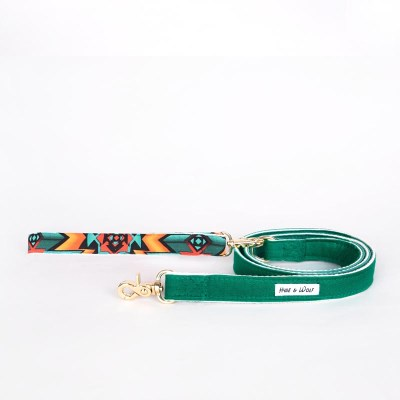 GREEN RAY LEASH