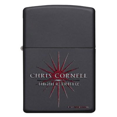 주문폭주 특별할인 名品[ZIPPO] 29732 Chris Cornell_(1311488)