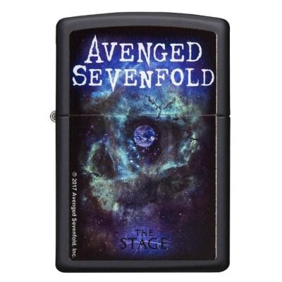 주문폭주 특별할인[ZIPPO] 29706 Avenged Sevenfold_(1311486)