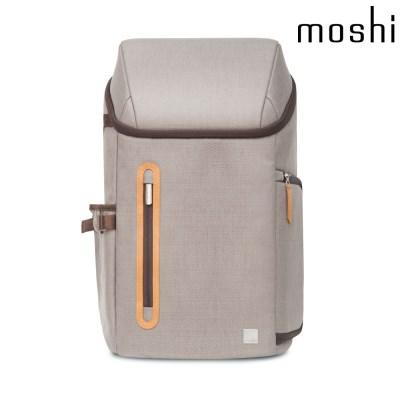모쉬 DSLR/카메라/노트북 다기능 백팩 아커스_그레이