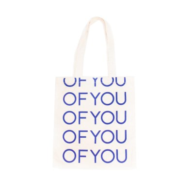 OFYOU COTTON BAG (2COLOR)
