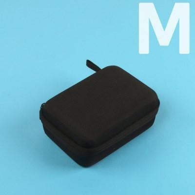 여행용 파우치 디지털 하드케이스 M