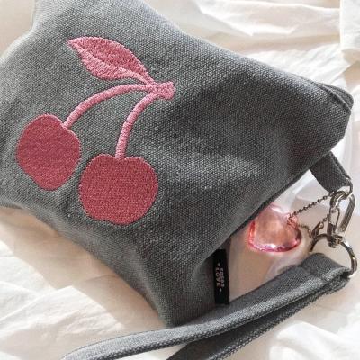 Graypink Cherry