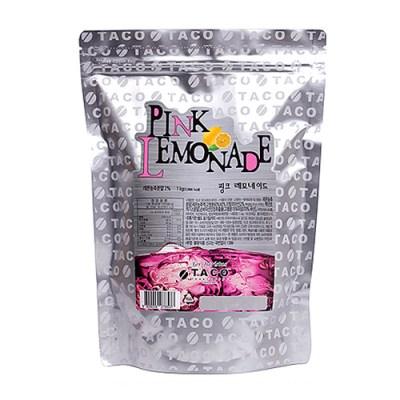 타코 핑크레모네이드 1kg_(1195126)