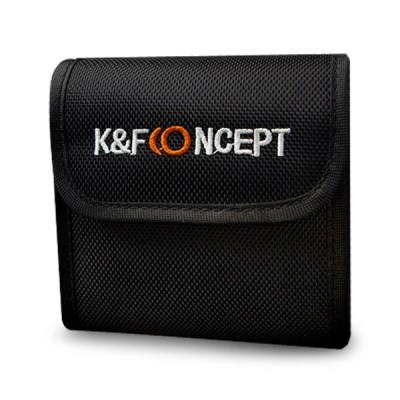 K&F 고급 필터 파우치