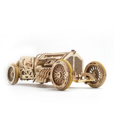 그랑프리카(U-9 Grand Prix Car)