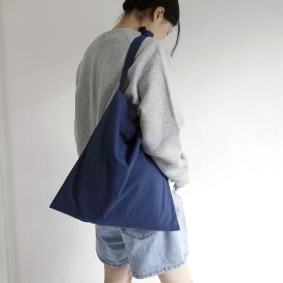 Easy Bag Square (NAVY)