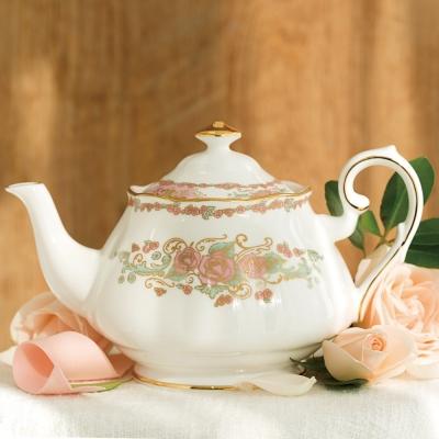 [디즈니] 사랑받는 이유가 있다! Tea pot