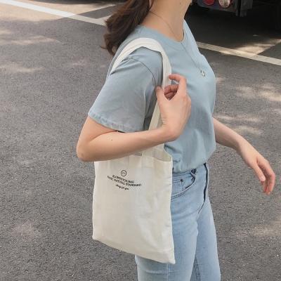mini slowstitch white bag