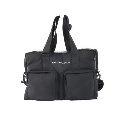 [blackmayonnaise] The Light Down Bag_Black
