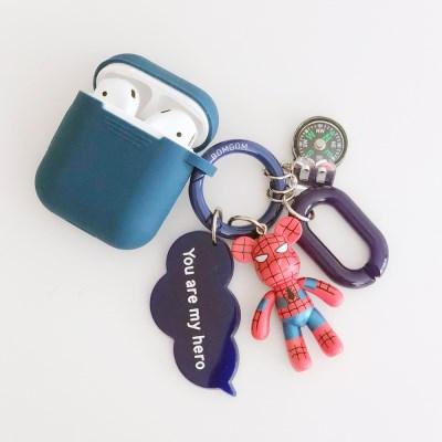 스파이더맨 Mini Charm + AirPods