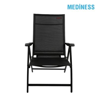 [메디니스]접이식의자 CM-2300/캠핑/낚시/의자형안마기 전용의자