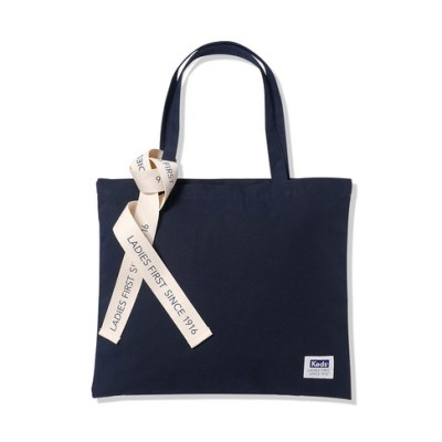 Lettering Ribbon bag (레터링 리본백) (SB18005)
