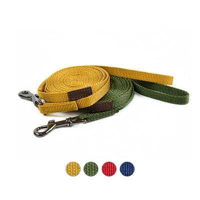 보듬 10mm 리드줄 (3미터) 강아지 리드줄