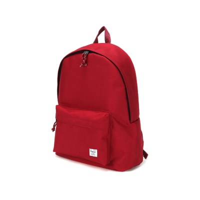 FENNEC C&S BACKPACK - SMOKE RED