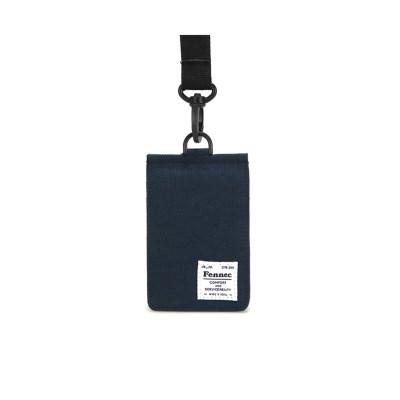 FENNEC C&S CARD POCKET - NAVY