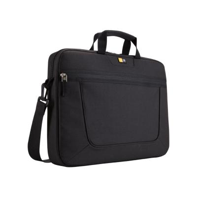 케이스로직 로턴 노트북 가방 15.6인치 블랙_(1841025)