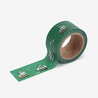 Masking tape 25mm - 07 Ship